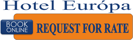 hotel europa request for rate en
